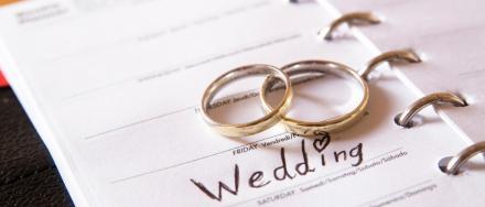 Persyaratan dan Blanko Permohonan Akta Perkawinan