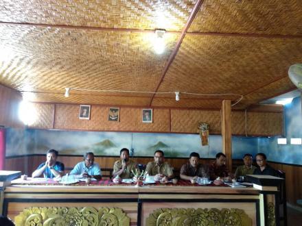 Musyawarah Desa Perencanaan Tahun 2020